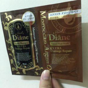 日本超熱銷洗髮品牌–黛絲恩摩洛哥油極致修護系列(野莓香味)洗髮精+髮膜,功效倍增的秀髮力出爐哩~ 保養品分享