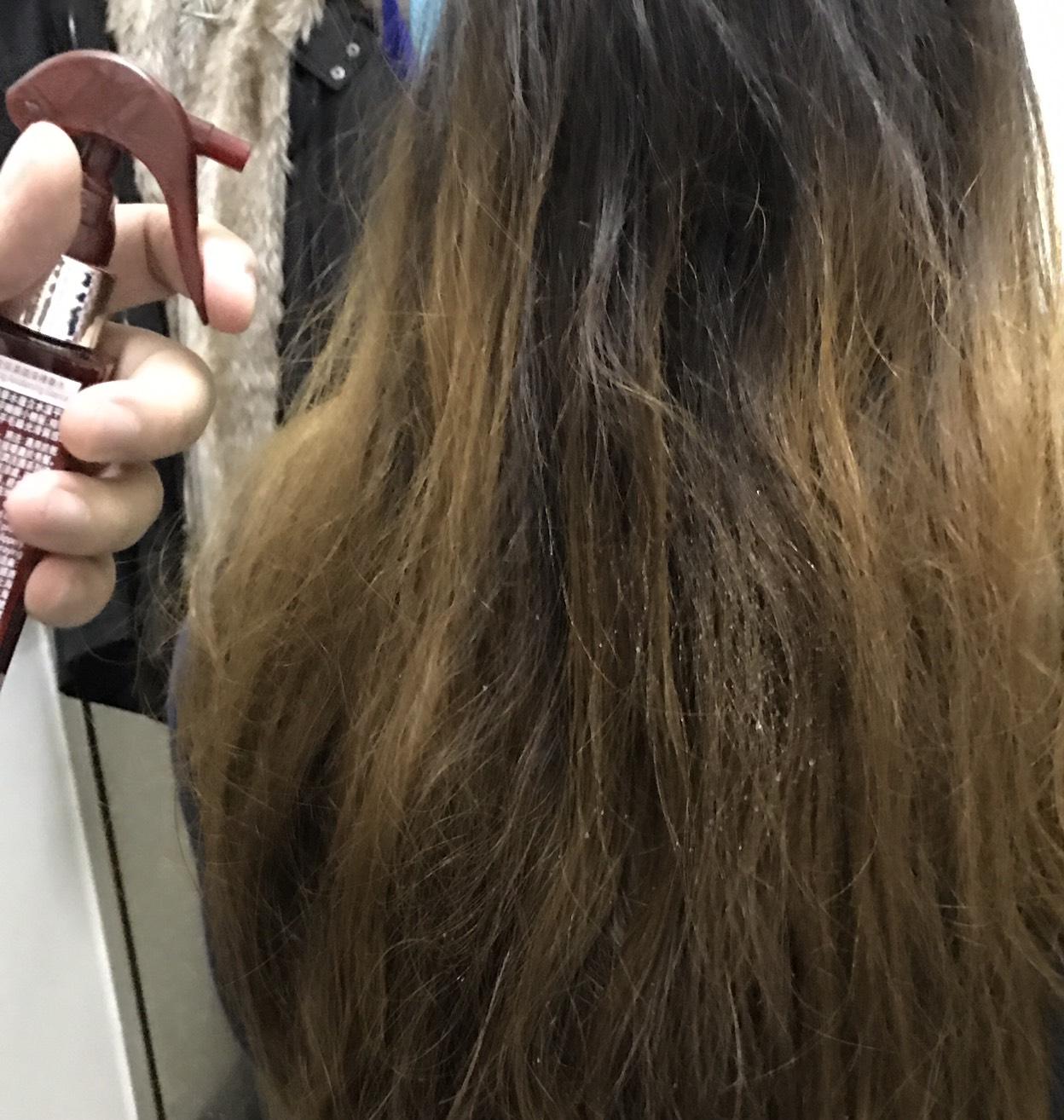 hairstyle 髮妝品分享 VS 沙宣 瞬效保濕順滑精華水 頭髮造型設計或是頭髮澎飛紛亂的整塑定型好幫手! 保養品分享 民生資訊分享 美髮相關