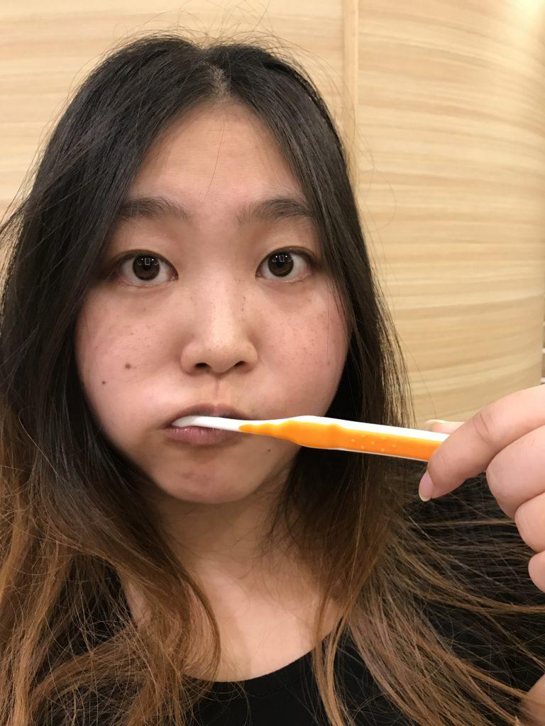 Toothpaste-牙齒保健-阿原牙膏-新品-艾草牙膏-讓口氣清新的好牙膏 健康養身 攝影 民生資訊分享