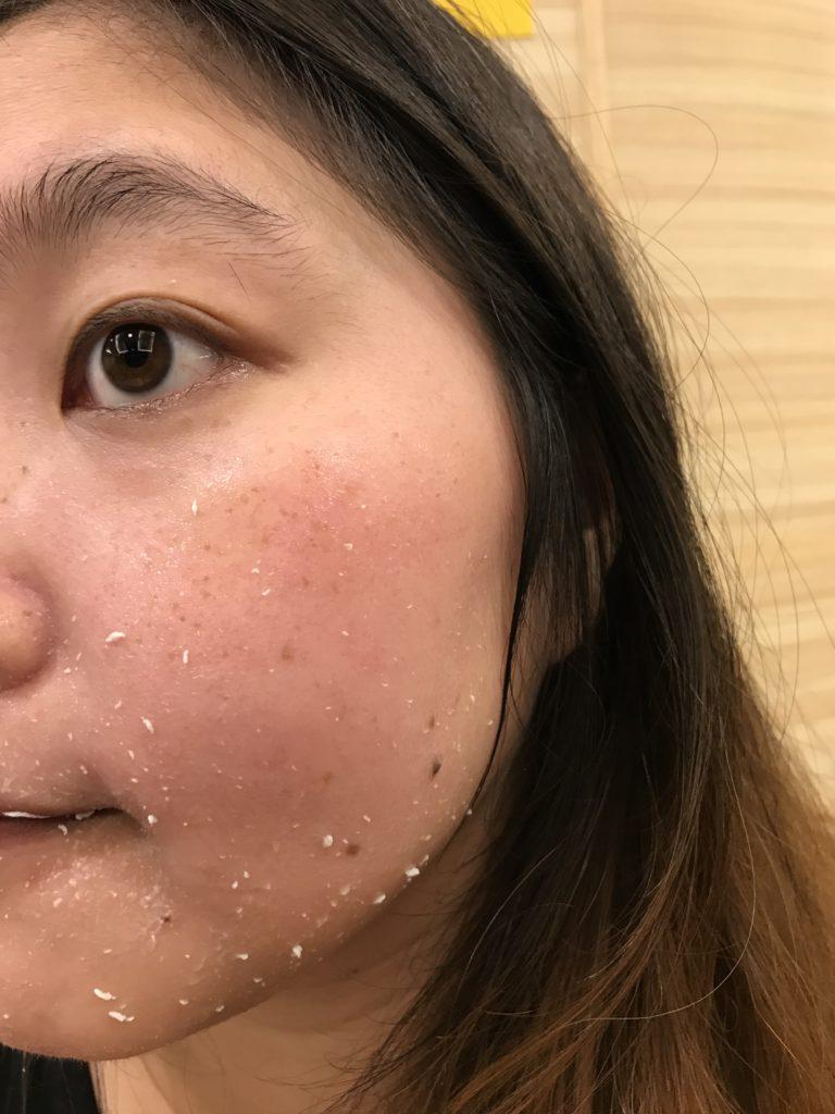 臉部清潔 UNT保養 氨基酸潔顏霜、潔顏去角質凝膠 溫和潔顏是最重要的!皮之不存,毛將焉附? 保養品分享 健康養身 攝影 民生資訊分享