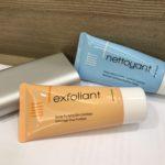 臉部清潔 UNT保養 氨基酸潔顏霜、潔顏去角質凝膠 溫和潔顏是最重要的!皮之不存,毛將焉附?