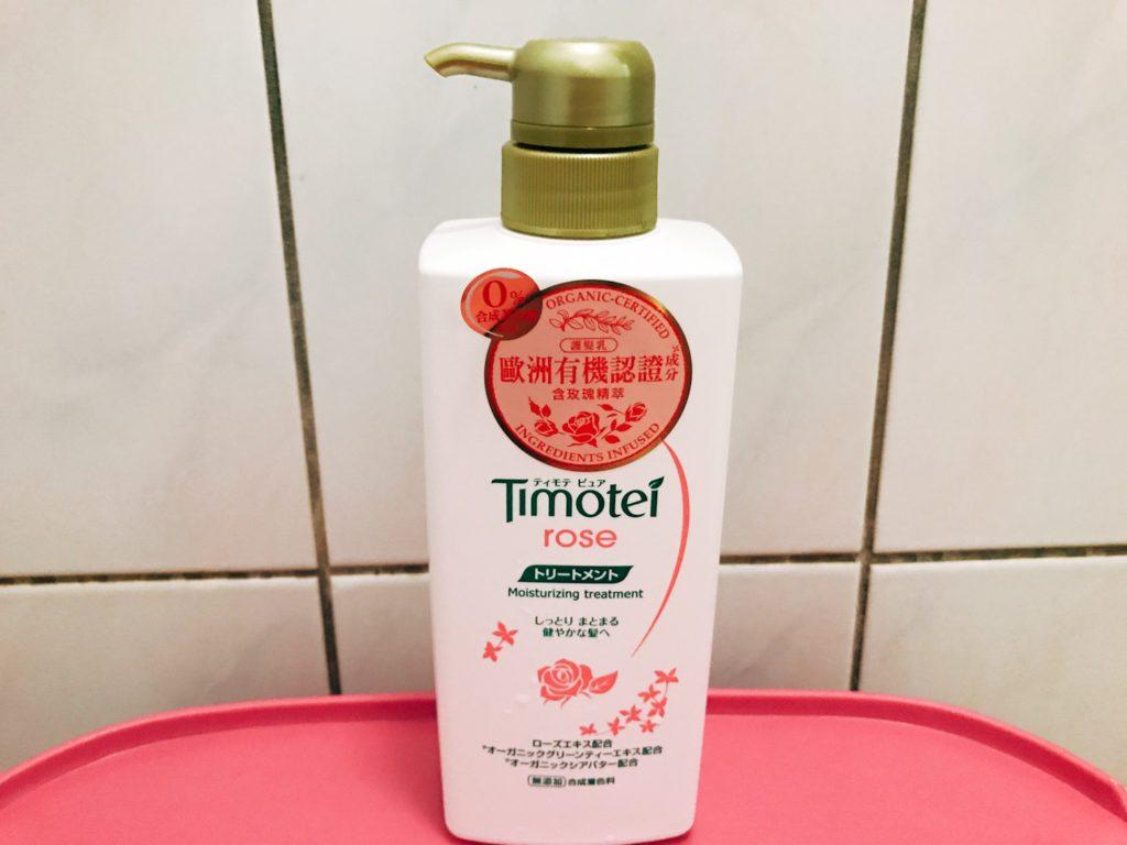 Timotei蒂沐蝶 天然有機玫瑰保濕植萃系列洗髮精&護髮乳 自然不嗆鼻的玫瑰香氛,細緻綿密的泡沫,給人舒爽的洗髮體驗 攝影 民生資訊分享 美髮相關
