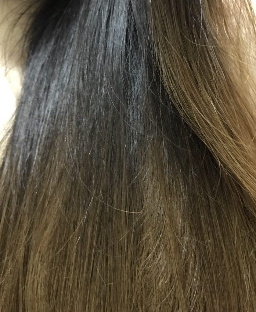 hair care-柔順毛髮-Pantene/潘婷-極緻潘婷深層損傷修護精華液修護乳-The way to solve Long hair tangles. 保養品分享 民生資訊分享 美髮相關