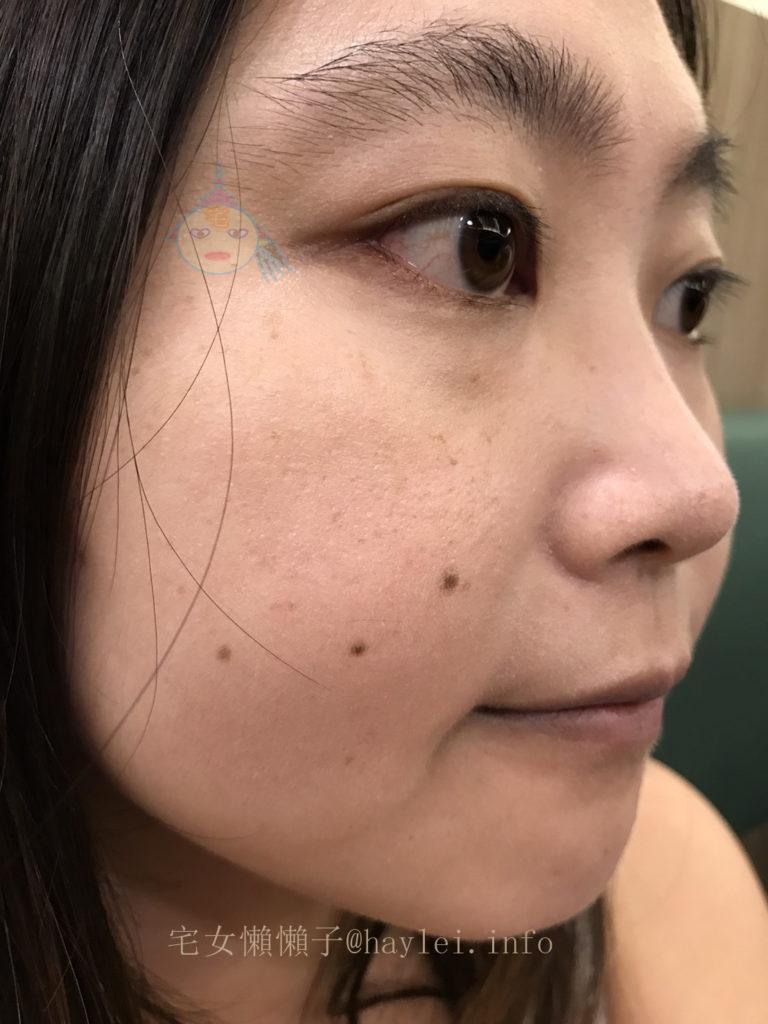 makeup-foundation-POPSKIN-Heidi Dorf 白肌美人北海道牛奶霜-想當偽素顏?牛奶霜滿足你!一抹立即調整膚色,無論當素顏霜、妝前打底通通都可以~ 彩妝品分享 攝影 民生資訊分享