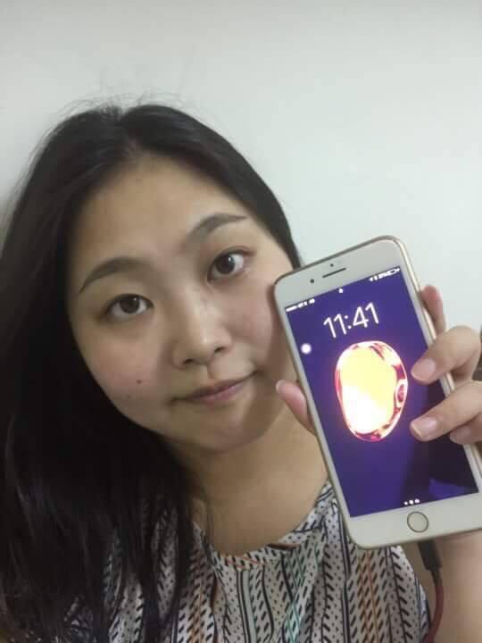 數位3C/3C配件/蘋果手機充電線/iphone 7plus/innfact-N9極速充電線-感受急速充電,享受數位生活不斷電! 3C相關 攝影 民生資訊分享 網際資訊相關
