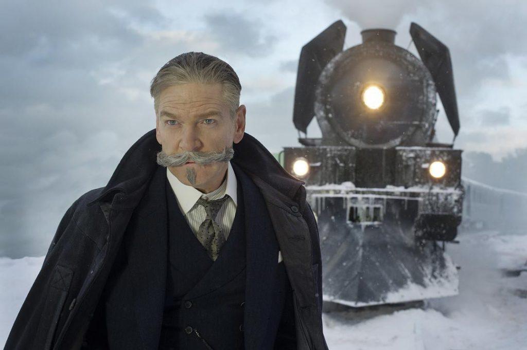 Murder on the Orient Express 東方快車謀殺案 2017 -我們都要學會站在不平衡的天秤上與不平衡共存! 民生資訊分享 紓發緒感