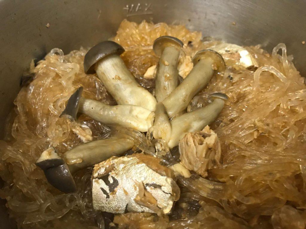 山珍生技-丹波菇-吃的是態度的日本菇品,簡單煮也能吃出鮮脆爽口好味道~ 中式料理 健康養身 攝影 民生資訊分享 自己動手做! 飲食集錦