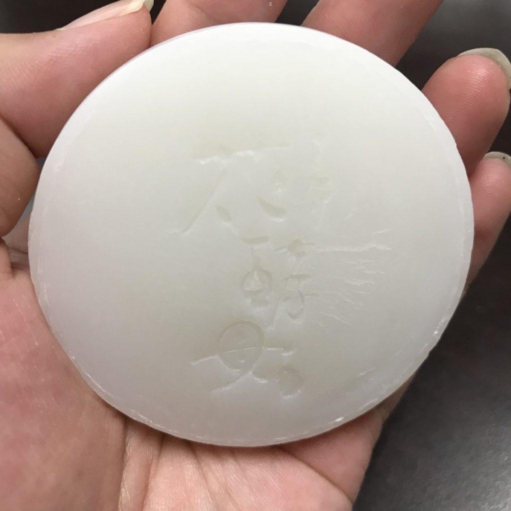 豆腐盛田屋 杜鵑花酵母做的日本豆乳潔顏皂 洗完的肌膚潔淨感很厲害 適合夏天洗顏的療癒系好物 保養品分享 健康養身 攝影 民生資訊分享