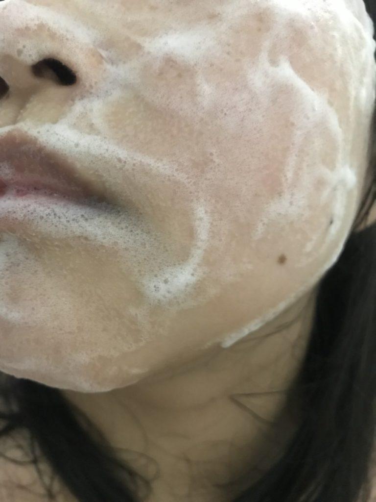 ROHTO 日本樂敦 維他命C酵素洗顏慕斯 台灣也買得到的清新好用日本潔顏品 保養品分享 健康養身 民生資訊分享