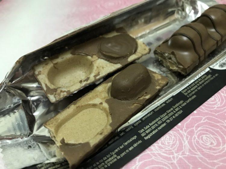 異國點心/零食/Chocolate - VIP首領巧克力風味棒 來自土耳其的零食 巧克力控偶爾嘴饞來一條很不錯 宅配食記 民生資訊分享 飲食集錦