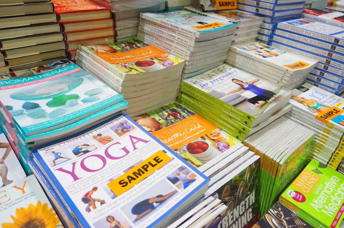 Big Bad Wolf Books Taiwan - 大野狼國際書展 -也來這全台唯一的國際原文書展帶本好書,與健康生活更靠近吧!(內有地圖) 健康養身 民生資訊分享 論學