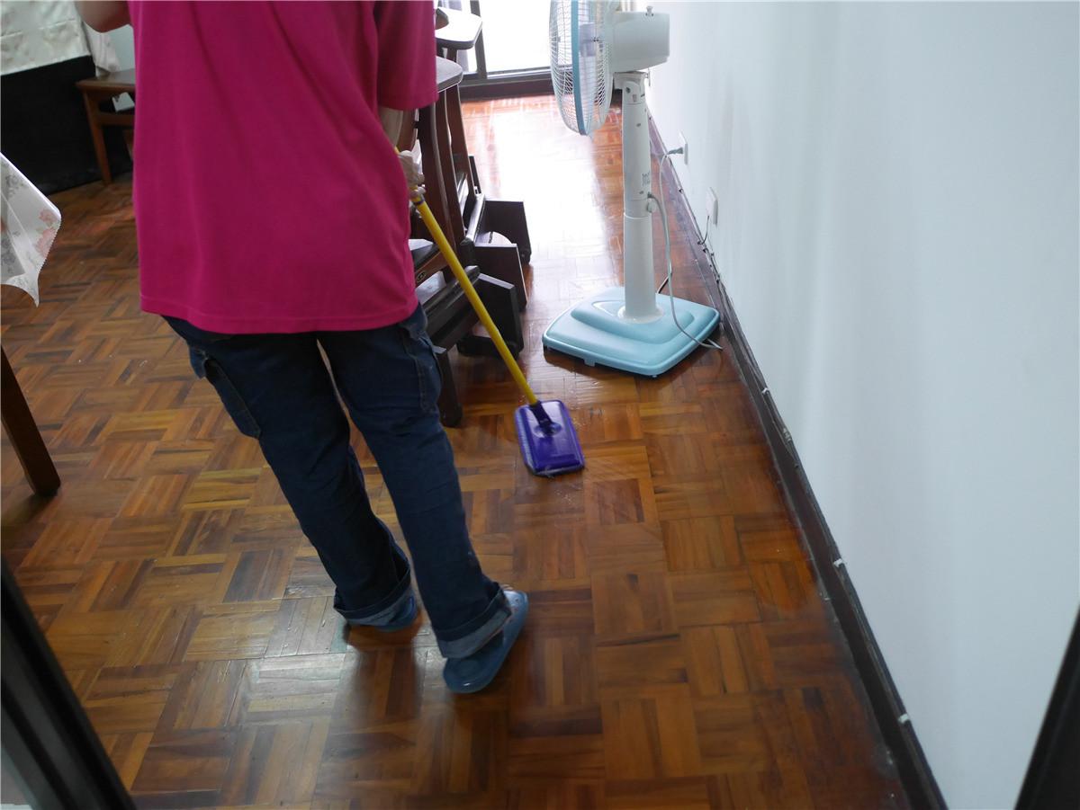 台北家事服務推薦-OK管家到府服務,居家清潔、收納、膳食烹飪所有家事通通OK! 攝影 民生資訊分享