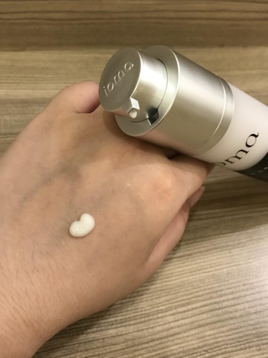 IOMA 訂製青春精華乳(夜間) MA CRÈME NIGHT-只要你想,你也能預見未來的自己! 保養品分享 攝影