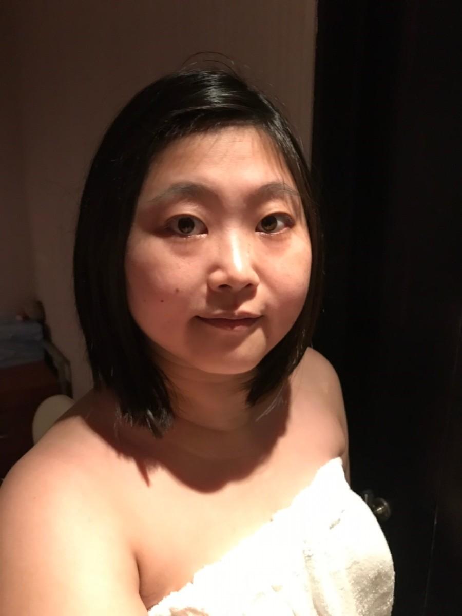 肌膚保養/台中護膚/trustme/媚登峯中港店-流暢醒膚保養課程,享受美容師溫柔地呵護,讓臉部更光采動人! 健康養身 攝影 民生資訊分享
