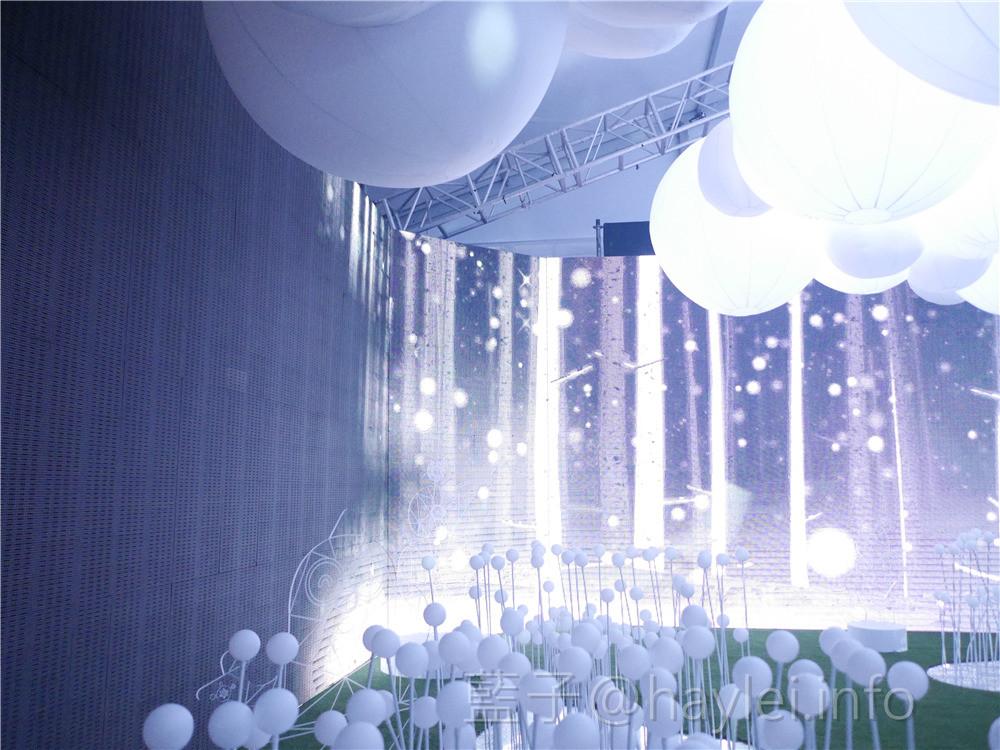 台北松菸誠品廣場特展【HELLO!搞怪8咘特區】讓超萌的數字怪物陪你度過寒假、春節吧!台北展覽/8咘特展/8咘的搞怪樂園/玩樂式互動特展/巨型球池 攝影 民生資訊分享 紓發緒感