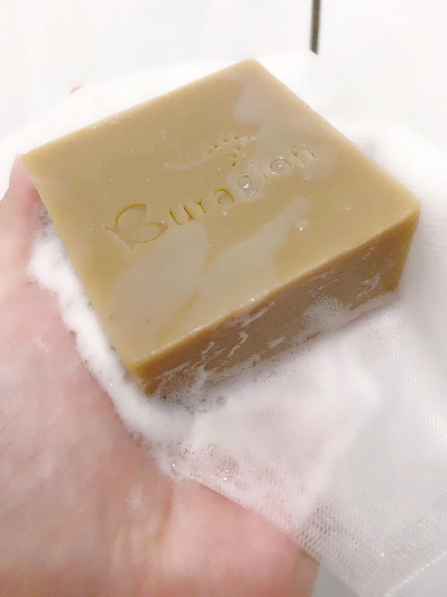 WINIM銀盈手工皂/草本左手香皂,療癒系馬賽皂看起來質樸溫暖,伴我享受沐浴時光! 保養品分享 健康養身 攝影 民生資訊分享