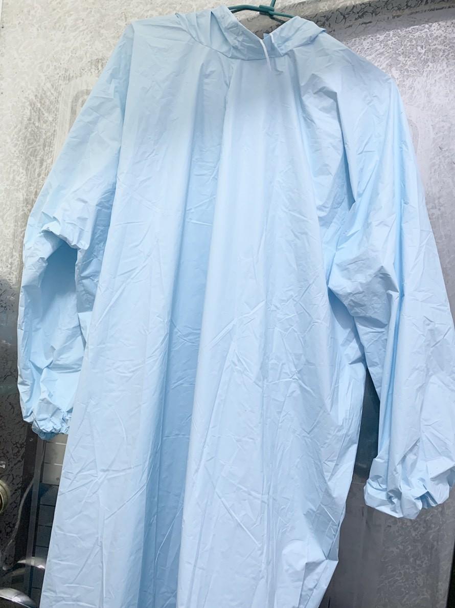 優系USii高透氣排汗雨衣-保護衣物,讓雨天體驗更乾爽透氣、更加舒適的感受~ 攝影 民生資訊分享 穿搭分享