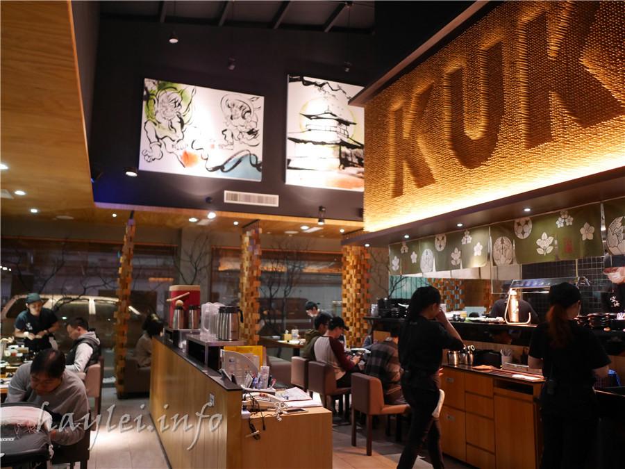 空海拉麵-台中西屯日本連鎖人氣拉麵,雙倍特濃豚骨拉麵、辣味噌拉麵,濃郁的湯頭、彈香的麵條,難以抗拒這香氣十足的好味道! 攝影 日式料理 飲食集錦