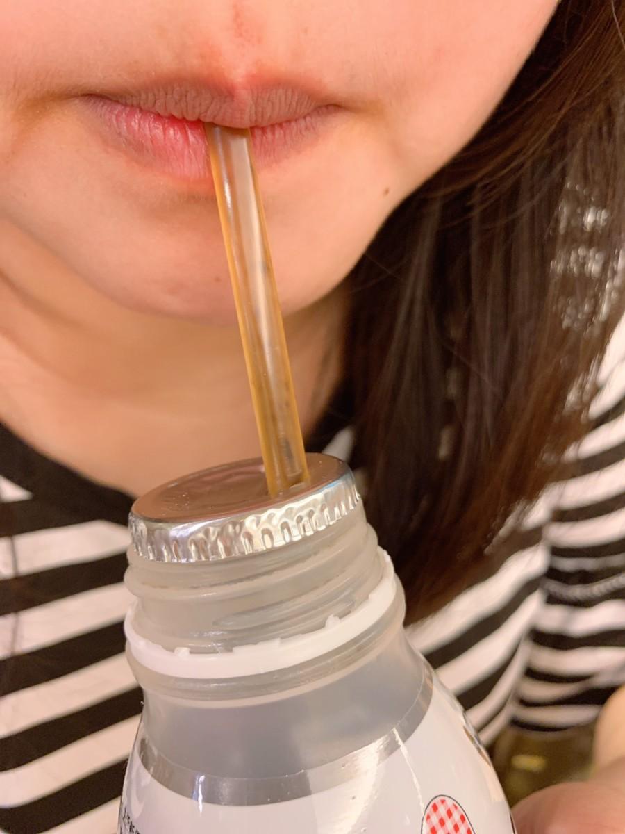 生活新優植/養生黑木耳露-黑糖跟銀杏口味感覺就很養生,喝起來稠滑有口感,咬的到木耳顆粒的健康美味飲品,適合大人小孩享用~ 中式料理 保養品分享 健康養身 宅配食記 攝影 民生資訊分享 飲食集錦