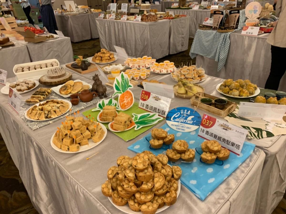 當新北市特色烘焙產品的評審心得~吃是美食愛好者的專業!生活紀實/活動紀錄/新北特產/新北名產/新北烘焙/新北美食 中式料理 健康養身 攝影 新北美食 民生資訊分享 紓發緒感 飲食集錦