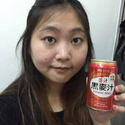 最近喜歡的飲料分享~台酒原味黑麥汁、台酒薑汁黑麥汁 台灣菸酒良心製造!無酒精、無色素、無香精!