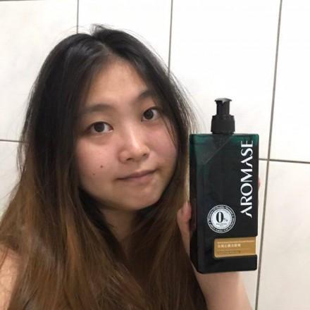 Aromase 艾瑪絲-專業解放頭皮困擾的深層對策!少些負擔,人更清爽! 去屑止癢洗髮精<2017高階� />、5α捷利爾頭皮淨化液